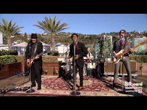 "Vintage Trouble - ""Nobody Told Me"" Live Sunrise Session + Q&A"