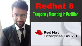 Temporary Mounting in Partition Hindi-Eng | Be Expert In Technologies