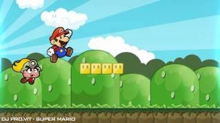 [Dimitry G. Support] Dj Pro.Vit - Super Mario [Hard Electro] [SPECIAL]