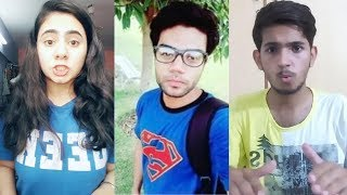 Best of Ducky Bhai Funny Musically Tiktok Blast Part 4