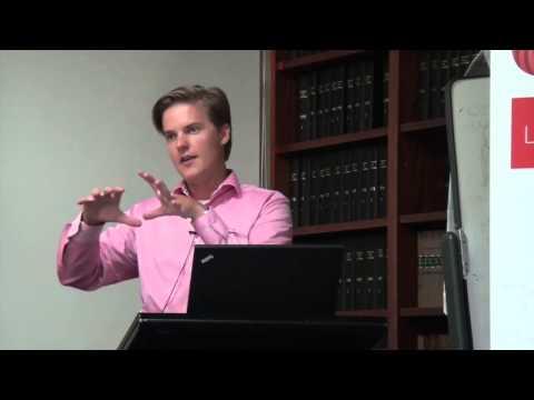 School of Law Seminar Series: Niko Soininen