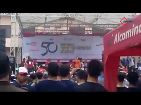 NELLA KHARISMA - EMONG LIVE BLITAR