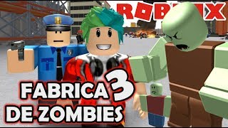 ZombieS Craft 3 999,999 New Zombies ? Roblox Karim Games
