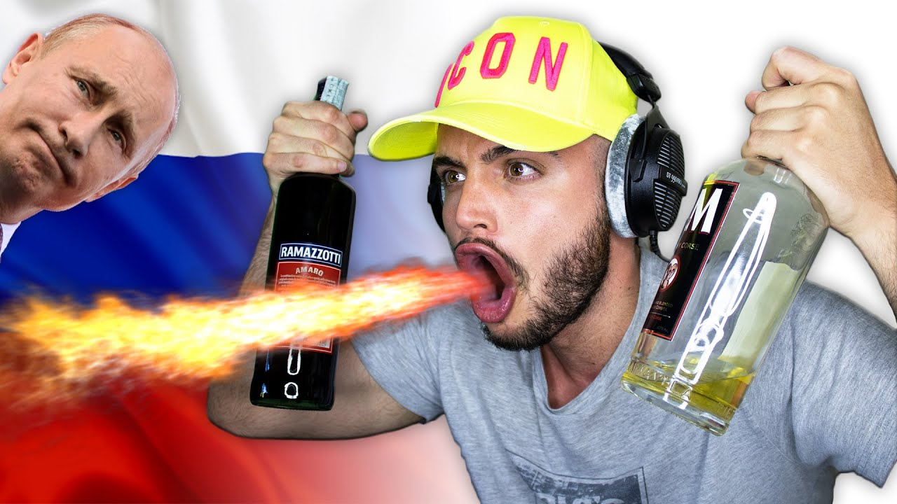 Reagisco Alla Musica Russa Youtube