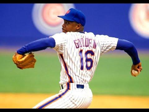 New York Mets at San Diego Padres 05 15 1991