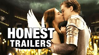 Honest Trailers | Romeo + Juliet