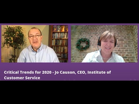Critical Trends for 2020: What will be the keys to success?