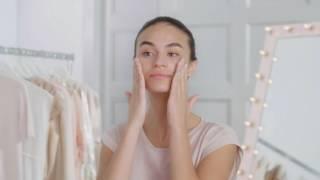 Видеоурок красоты! идеальная основа под макияж в три шага