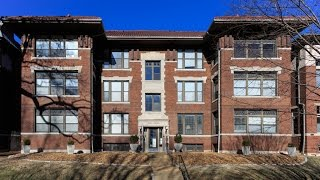 Video Tour of 5355 Pershing Avenue
