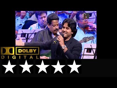 Tumne Mujhe Dekha From Teesri Manzil by Javed Ali - Hemantkumar Musical Group Live Music Show