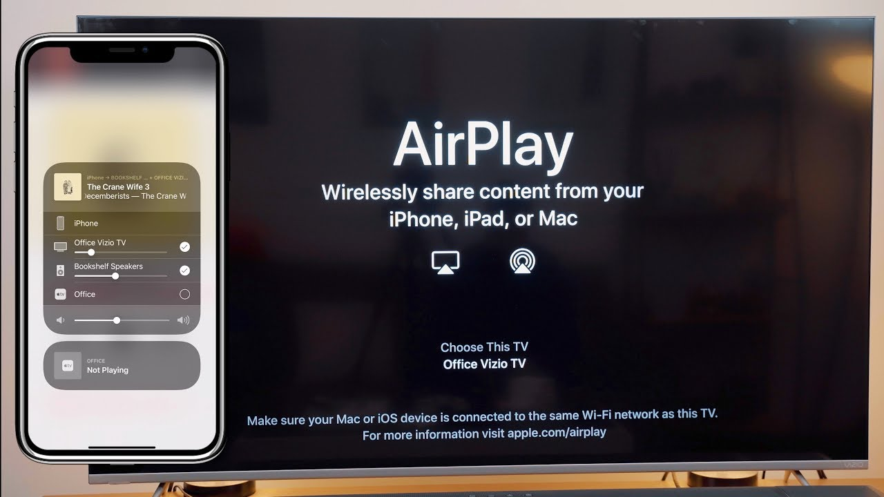 HomeKit and AirPlay 2 Rolling Out to 2019 LG ThinQ TVs