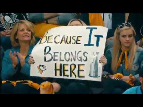 April 18, 2018 (Pittsburgh Penguins vs. Philadelphia Flyers - Game 4) - HNiC - Opening Montage