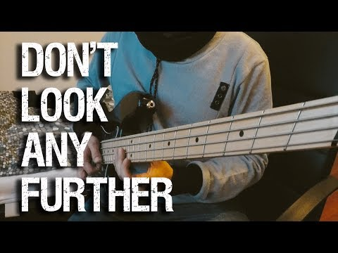 Don't Look Any Further - Dennis Edwards [Cover]