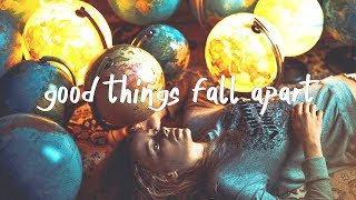 Illenium - Good Things Fall Apart (Lyric Video) ft. Jon Bellion