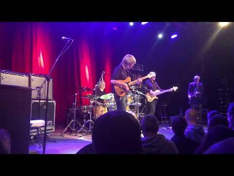 Dave Weckl, Mike Stern, Tom Kennedy, Bob Malach - Live in Bratislava 2017