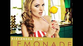 Alexandra Stan - Lemonade (Andeeno Damassy Club Mix)