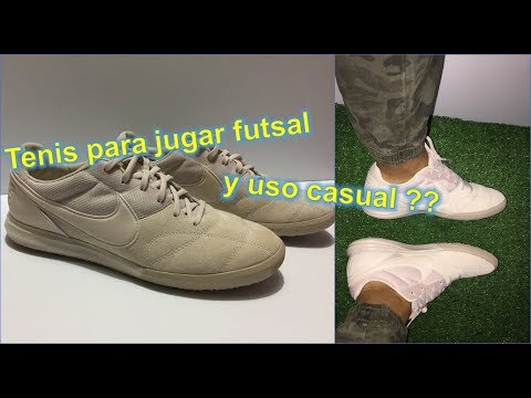 Nike Tiempo Premier 2 Sala IC - Unboxing | Review | On Feet