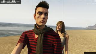 GTA 5 Mod Siêu xe Lamborghini Aventador SV Roadster 2016