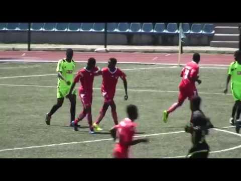 Cliquesports Academy vs Buruj Academy and FC 2014 Lagos FA Cup