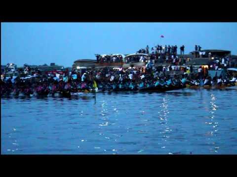 Nehru trophy boat race final 2017