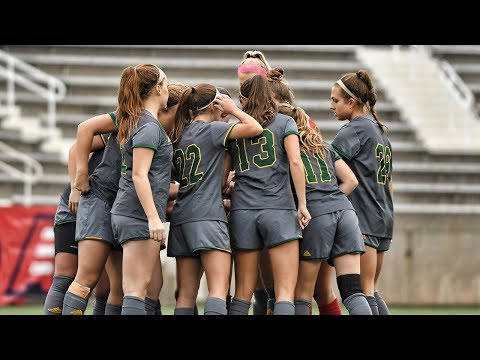 Women's Soccer: America East Championship - (6) Vermont at (5) Stony Brook