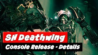 Space Hulk Deathwing Xbox