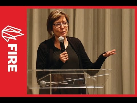 Alice Dreger's keynote address on academic freedom at FIRE's 2017 faculty conference