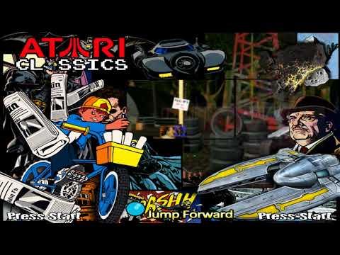 Full Download] Hyperspin 2018 Teknoparrot 1 64 Full Set