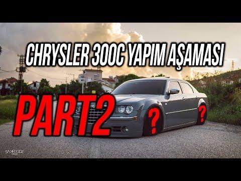ÜNAL TURAN Chrysler 300C Yapım Aşaması PART 2