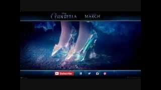 золушка/Cinderella трейлер