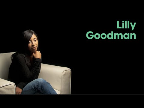 Lilly Goodman - White Chair Film - I Am Second®