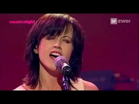 Dolores O'Riordan The Cranberries- Full Concert Live Basel Switzerland 2007