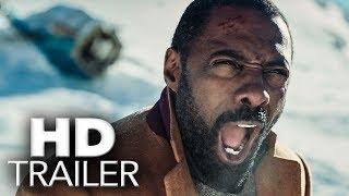 ZWISCHEN ZWEI LEBEN - THE MOUNTAIN BETWEEN US | HD Trailer German | Idris Elba & Kate Winslet