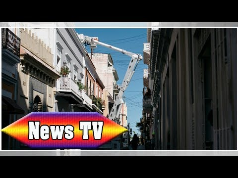 Puerto rico ignored lawyers' advice over whitefish energy contract | News TV
