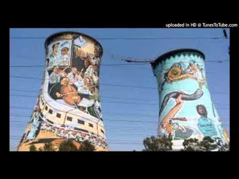 Soweto Underground - Life In Soweto