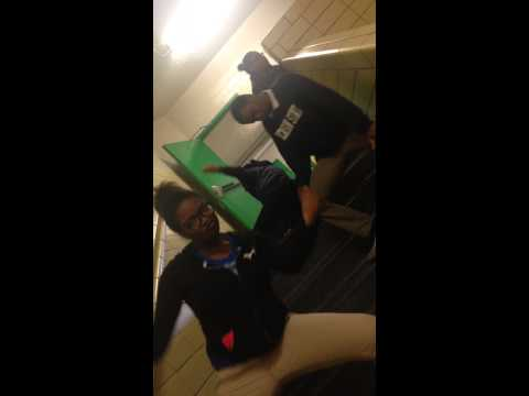Butt naked nasty or nah video at worthing high school