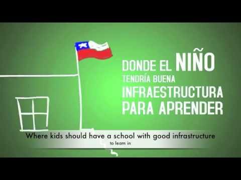 Raising Awareness: Education in Chile