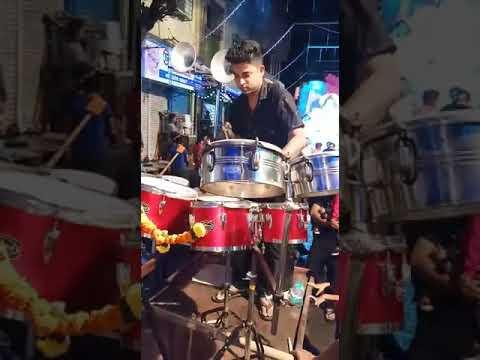 Abhishek Roto King @ Ganeshnagar Panchkutir Powai