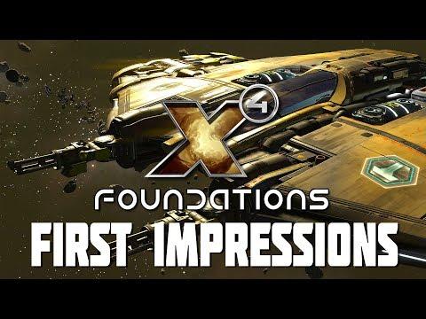 X4 Foundations -