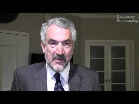 Dr. Daniel Pipes: Overcoming the taboo on the Islamist revolution in the West