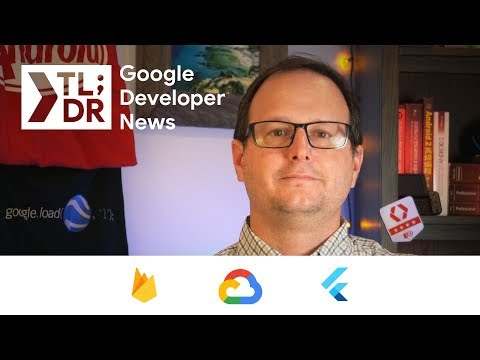 Google Developers: Announcing Firebase Live, Flutter Day, Java 11 on Google Cloud Functions, & more!