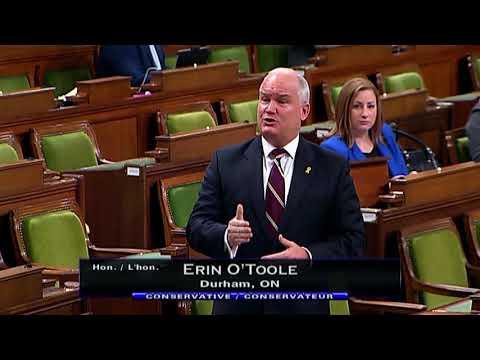 Bill C-71: Liberals Backdoor Gun Registry (March 27, 2018)