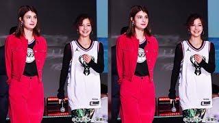 マギー(左)と安田美沙子 タレント・安田美沙子(36)、モデル・マギ...
