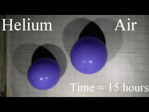 Helium - YouTube
