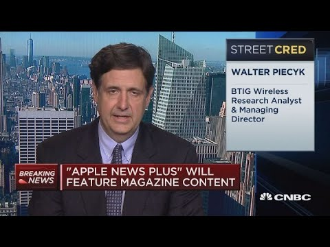 Apple's announcement is more advertisement than pivot: Analyst