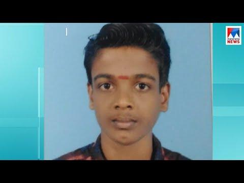 വിദ്യാര്ഥി മര്ദനമേറ്റ് മരിച്ചതില് ജില്ലാ ജയില് വാര്ഡര് കസ്റ്റഡിയില് | kollam Renjith murder c
