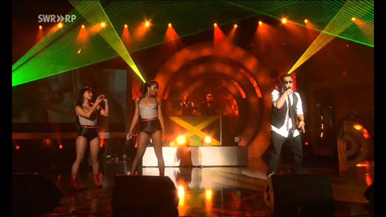 Download Sean Paul - Other Side Of Love (Live 2013)