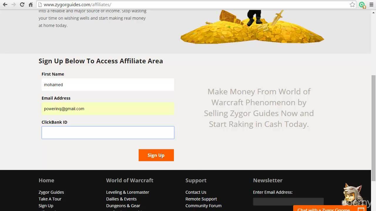 احترف مشاركة الأرباح والبيع بالعمولة Affiliate Marketing