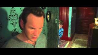Insidious 2 - trailer s českými titulky