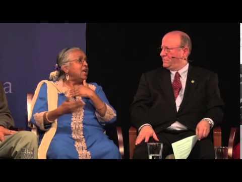 Awake in the World: An Inter-religious Dialogue
